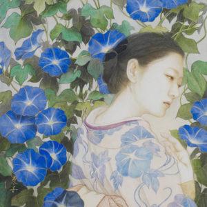 "岡本 東子 ""放つ"" 2014"