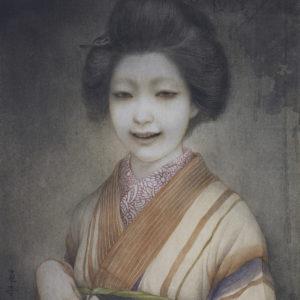 """岡本 東子 """"暗がり"""" 2015"""