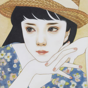 "Nakahara Arisa ""Wind Blows"" 2014"