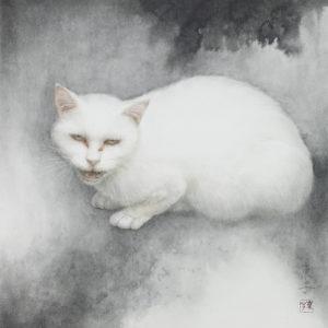 """岡本 東子 """"畢生"""" 2016"""