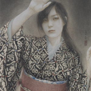 "Okamoto Toko ""Boundary"" 2016"