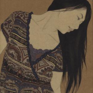 """池永 康晟 """"Sweet Wind, Makiko"""" 2011"""