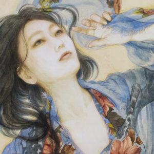 """Okamoto Toko """"Endless Heaven"""" 2014"""