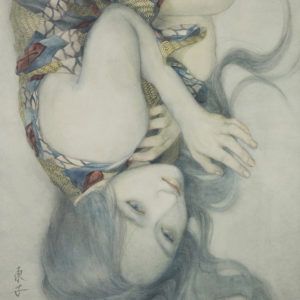 "Okamoto Toko ""Half Awake"" 2013"
