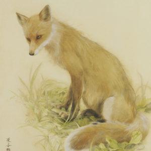 "Okamoto Toko ""Flowing Mist"" 2012"