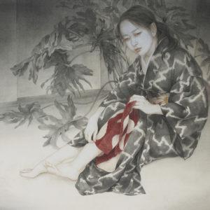 """Okamoto Toko """"Windless"""" 2015"""