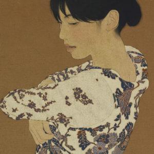 """池永 康晟 """"Expectation, Yuu"""" 2008"""