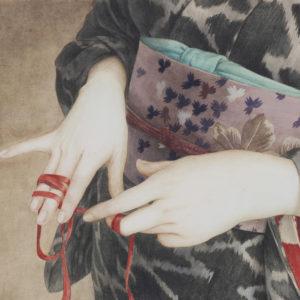 """Okamoto Toko """"Remnant"""" 2013"""
