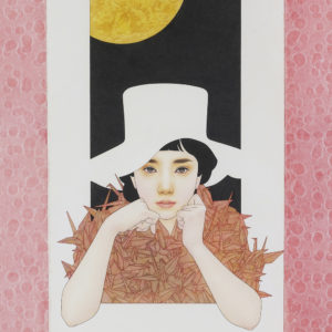 "Nakahara Arisa ""Full Moon"" 2015"