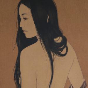 """池永 康晟 """"Run a Bath, Naomi"""" 2015"""