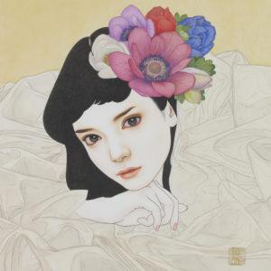 "Nakahara Arisa ""Mirage"" 2013"