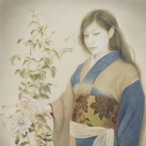 "Okamoto Toko ""Aprilis"" 2016"