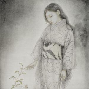 """Okamoto Toko """"Fertility"""" 2016"""
