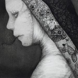 "Kitagawa Maiko ""Saurian"" 2016"