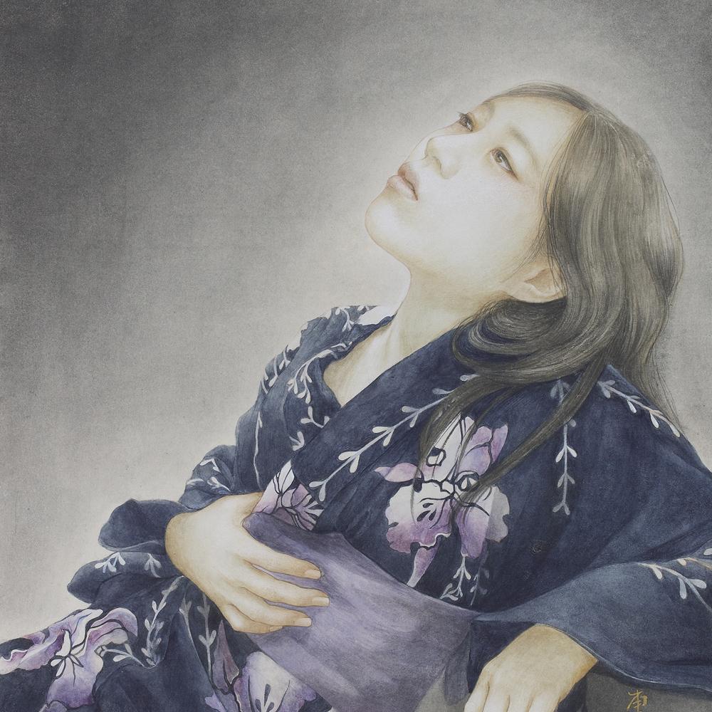 """Okamoto Toko """"Weary"""" 2016"""