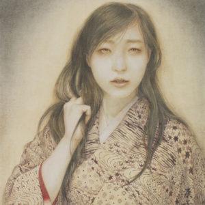 """岡本 東子 """"兆"""" 2016"""