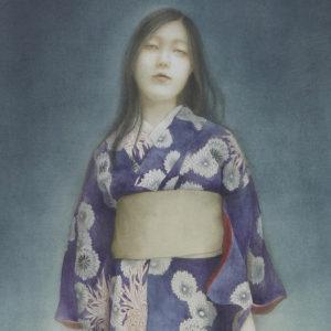 "Okamoto Toko ""Kudzu leaves"" 2017"