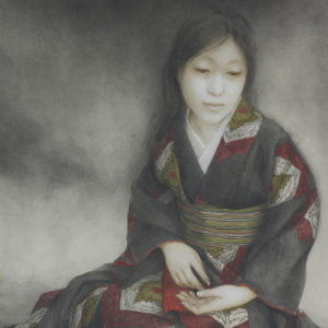 "Okamoto Toko ""Fatigue"" 2017"