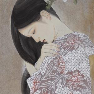 """大竹 彩奈 """"願い"""" 2016"""