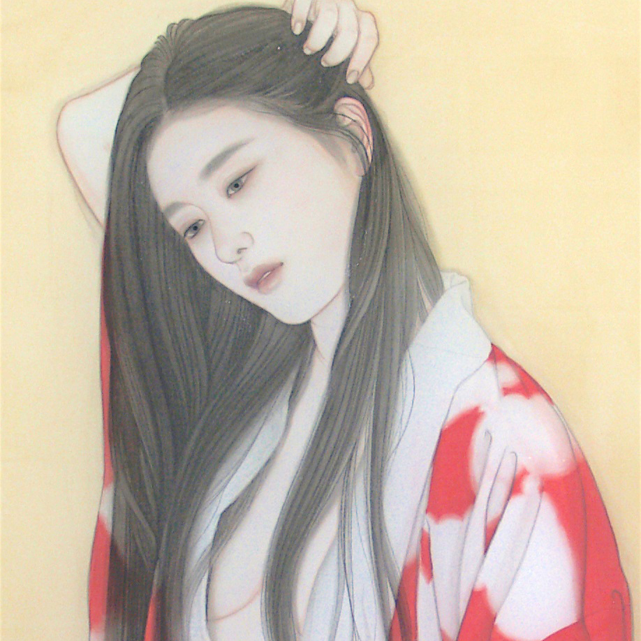 "Otake Ayana ""Early Afternoon"" 2017"