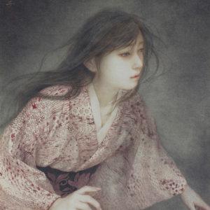 """Okamoto Toko """"Wandering"""" 2017"""