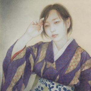 "Okamoto Toko ""Dewdrop"" 2017"