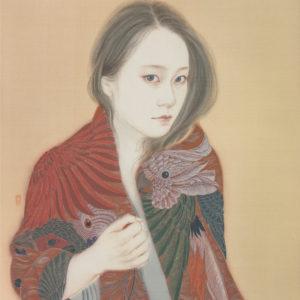 "Chen Pei Yi ""Presistent"" 2017"