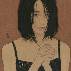"""池永 康晟 """"賽・光里"""" 2017"""
