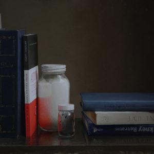 "Hara Takahiro ""Catálogos"" 2016"