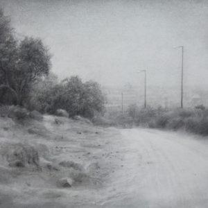 """原 崇浩 """"教会の在る風景"""" 2012"""