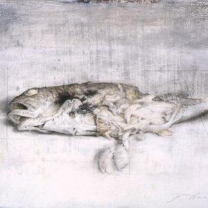"""Hara Takahiro """"El pescad"""" 2000"""