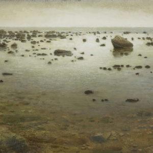 """Hara Takahiro """"Las Piedras y el Mar"""" 2017"""