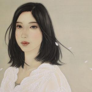 """田口 由花 """"花風"""" 2017"""