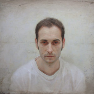 """Hara Takahiro """"Alberto romero Gil"""" 2011"""
