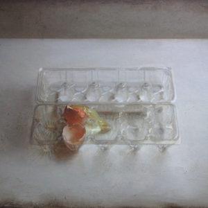 "Hara Takahiro ""Huevo"" 2011"