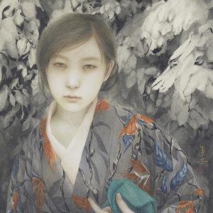 "Okamoto Toko ""Reoccurring Dream"" 2018"