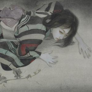 "Okamoto Toko ""伏して這い渡る"" 2015"