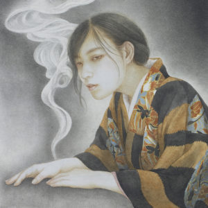 "Okamoto Toko ""こころゆるび"" 2018"