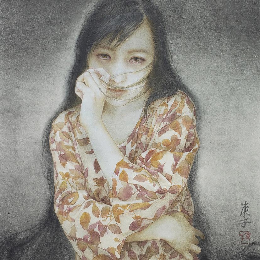"""岡本 東子 """"Scent of Flower"""" 2018"""