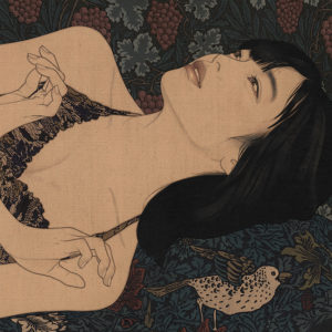 "Ikenaga Yasunari ""Preparation to Fly"" 2019"