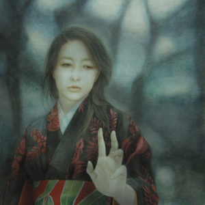 "Okamoto Toko ""Intangibility"" 2019"