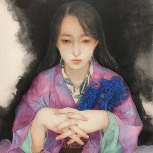 "Okamoto Toko ""Close"" 2019"