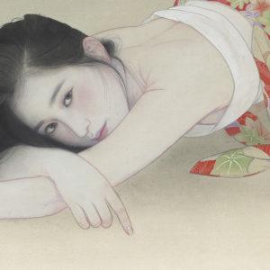 """Otake Ayana """"Passion"""" 2019"""