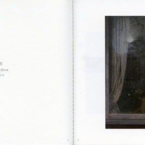 On sale : Hara Takahiro's Mini Art Book