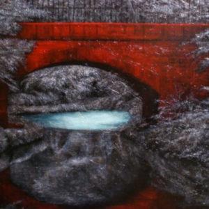 "Takagi Yo ""Red bridge"" 2014"