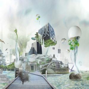 "Kusumi Erika ""Utopia"" 2020"