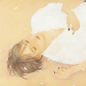 """Shimoju Nanami """"Wishing flowers"""" 2020"""