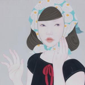"Aono Amanatsu ""L-O-V-E"" 2020"