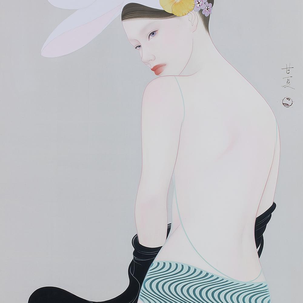 """Aono Amanatsu """"Libertango"""" 2020"""
