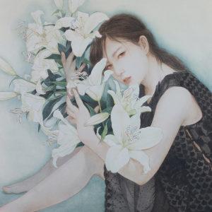 Okamoto Toko Solo Exhibition